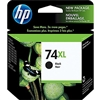 HP No. 74XL Black Ink - CB336WN