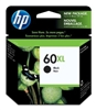 HP No. 60XL Black Ink - CC641WN