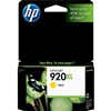 HP 920XL Yellow Ink - CD974AN
