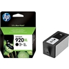 HP 920XL Black Ink - CD975AN