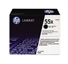 HP 3015N Black Toner - CE255X