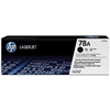 HP 78A Black Toner -  CE278A