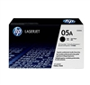 HP 2035N Black Toner - CE505A