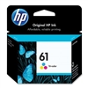 HP No. 61 Tricolor Ink - CH562WN