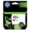 HP 951XL Magenta Ink - CN047AN