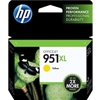 HP 951XL Yellow Ink - CN048AN