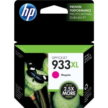 HP 933XL Magenta Ink - CN055AN