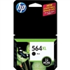 HP 564XL Black Ink - CN684WN