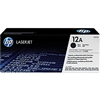 HP LJ 3055 Black Toner - Q2612A
