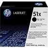HP 3005N Black Toner - Q7551X