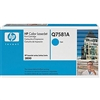 HP 503A Cyan Toner Cartridge (Q7581A )