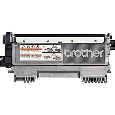 Brother TN420 Black Toner (Low Yield)