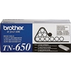 Brother TN650 Black Toner (TN-650)