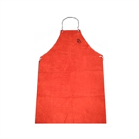 Crematory Leather Apron