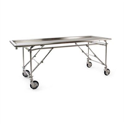 Ferno Model 102 Folding Operating Table