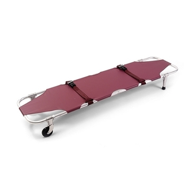 Ferno Model 11 Stretcher w/ Wheels