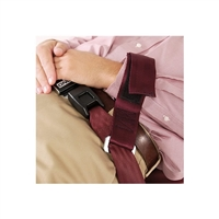 Ferno Model 414-R Cot Side Arm Wrist Restraints