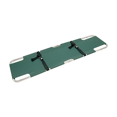 Junkin JSA-603 Easy-Fold Plain Stretcher