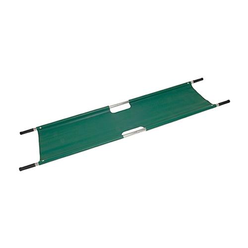 Junkin Jsa 610 Break Apart Folding Stretcher And Cover