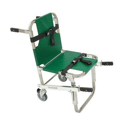 Junkin JSA-800-EH Evacuation Chair w/ Extended Handles