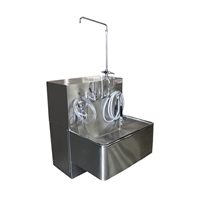 Mortech Model 1036-9M Embalming Station