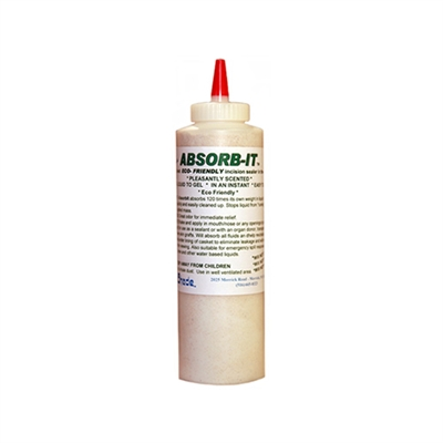 Absorb-It Incision Sealer