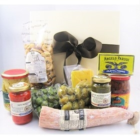 Antipasto Gift Box