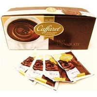 Caffarel Hot Chocolate Powder 5x25gr.