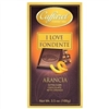 Caffarel Extra Dark Chocolate With Orange