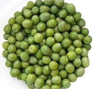 Italian Green Castelvetrano Olives