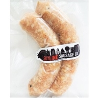 Chicken and Herb Sausage - 2pack