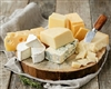 Italian Cow's Cheese Sampler