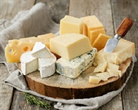 Italian Cow's Milk Cheese Sampler