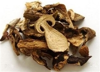 Dried Italian Porcini Mushrooms