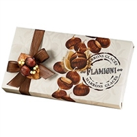 Flamigni Marrons Glace' Gift Box