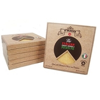 Frico - Italian Montasio Cheese and Potato Pie (6 PACK)
