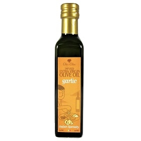 Italian Garlic Extra Virgin Olive Oil
