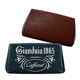 Caffarel Gianduia 1865 Coffee Chocolates Bag