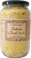 La Favorita Instant Polenta with Porcini