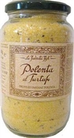 La Favorita Instant Polenta with Truffle - 17.6oz