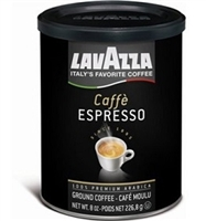 Lavazza Italian Caffe' Espresso Ground