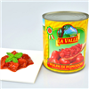 La Valle Italian Chopped Tomatoes in Tomato Puree 28oz