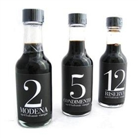 Margai Italian Balsamic Vinegar Sampler
