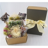 Italian Mini Olive Sampler Gift Box