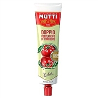 Mutti Double Concentrate Tomato Paste