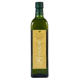 Paradiso Italian Extra Virgin Olive Oil - 500ml