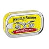Angelo Parodi Sardines in Olive Oil with Chili Peppers
