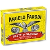 Angelo Parodi Boneless Skinless Sardine Fillets