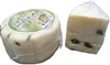 Sicilian Pecorino With Olives (Approx. 0.90lb)