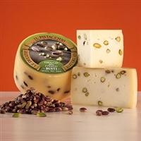 Pecorino With Pistachios (Approx. 0.50lb)